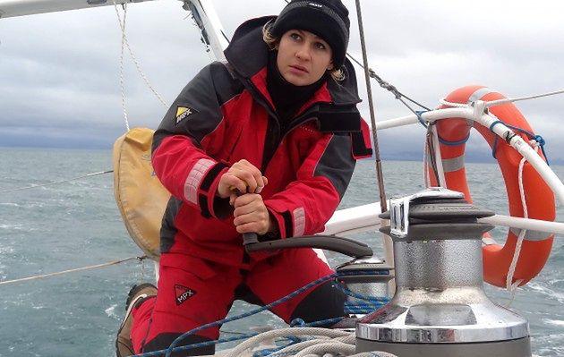 Marta Sziłajtis-Obiegło: Odkryłam zew Północy