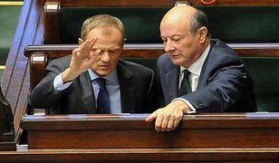 Posłowie opozycji przeciwni nowej regule wydatkowej