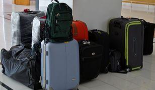 Zostawiłeś bagaż bez opieki? Czeka cię kara
