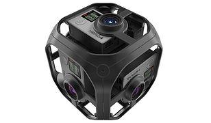 GoPro zdradziło ceny Omni VR - chyba zwariowali