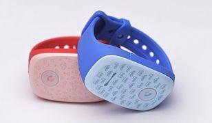 LG KizON - inteligentne opaski dla dzieci i spokój dla rodziców