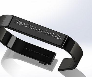 365 Watch, czyli Biblia na nadgarstku