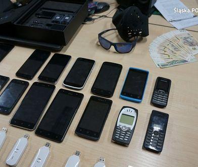Okradał ludzi za pomocą duplikatów kart SIM. Zatrzymała go policja