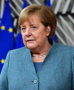 Spór o praworządność. Angela Merkel apeluje o przemyślane decyzje