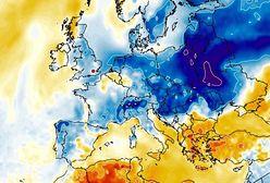 Pogoda. Totalne ochłodzenie. Kiedy nadejdzie zima?