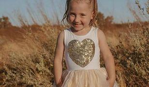 Cleo Smith zaginęła w Australii Zachodniej
