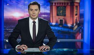 """""""Wiadomości"""" TVP znów uderzyły w Donalda Tuska. Pokazano zdjęcie z Putinem"""