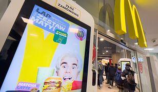 Zestaw Maty w McDonald's. Hit czy kit?