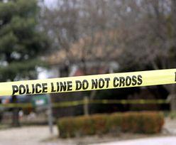 Koszmar w USA. Dzieciom ścięto głowy. Ojciec aresztowany