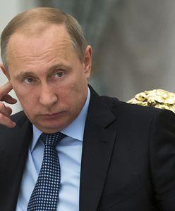 Zamach w Rosji. Gen. Pytel dla WP: to uderzenie w Putina, ale lista podejrzanych jest szeroka