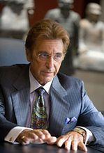 Al Pacino czyta list od Johna Lennona