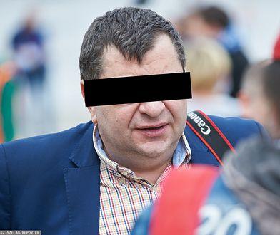 Zbigniew S. zatrzymany. Sąd zdecydował ws. aresztu tymczasowego