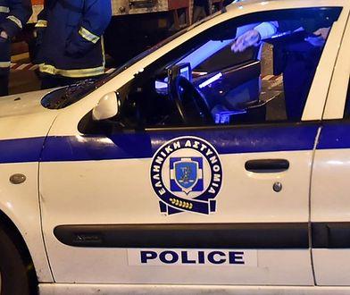 Policja prowadzi śledztwo ws. wybuchu