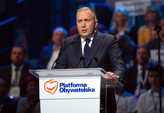 Konwencja KE. Schetyna zdradza nazwiska z listy opolsko-dolnośląskiej