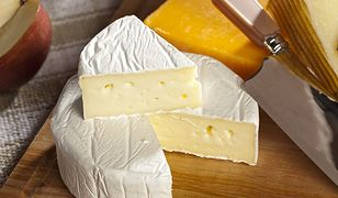 Wydobądź smak serów pleśniowych