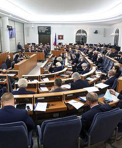 Ustawa antykorupcyjna. Senat ponownie skierował oczko w głowie Kukiza do komisji
