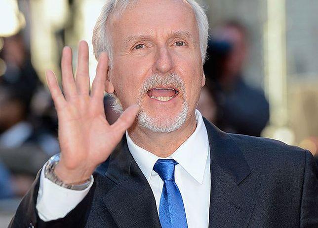 """James Cameron pozwany przez krewnego bohatera """"Titanica"""""""
