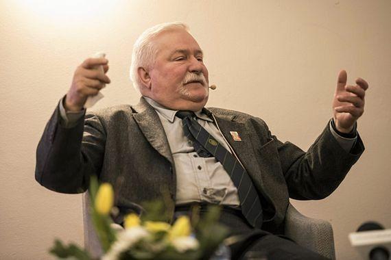 Lech Wałęsa mówi, dlaczego weźmie udział w kontrmiesięcznicy smoleńskiej 10 lipca