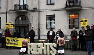 Będą protestować pod ambasadą Arabii Saudyjskiej