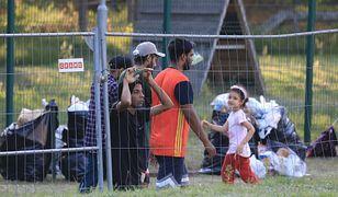 Dzieci migrantów w litewskim szpitalu. Miały dostać na Białorusi tabletki