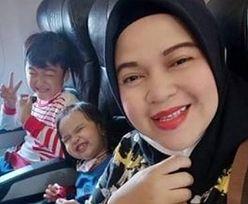 Katastrofa Boeinga 737. Ostatnie zdjęcie matki z dziećmi