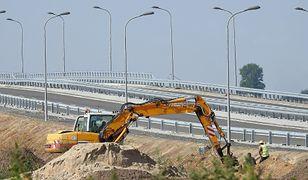 Utrudnienia na odcinku A1 będą trwały w godzinach 19 - 6 rano następnego dnia