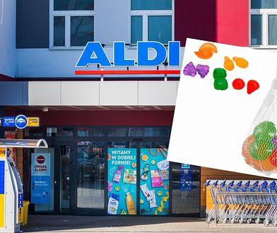 Aldi apeluje do swoich klientów o zwrot jednego z produktów