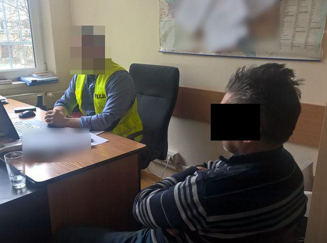 """Cezary M. podczas przesłuchania przyznał, że wyłudzone 450 tys. zł przeznaczał na """"codzienne potrzeby"""""""