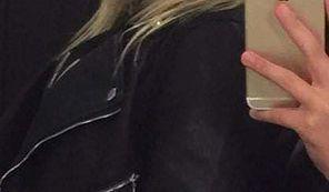 Zaginiona kobieta ma 45 lat, ok. 160 cm wzrostu i niebieskie oczy