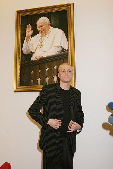 Biografia papieża kinowym hitem