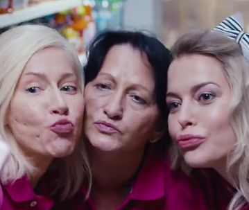 """Kobiety mafii 2"" to film Patryka Vegi z 2019 roku"