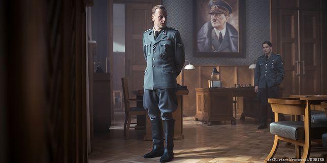 Na widzów czeka intrygujący film szpiegowski w gwiazdorskiej obsadzie