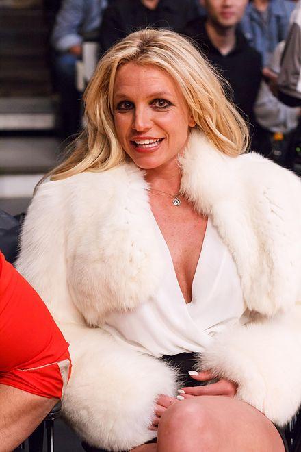 Britney Spears kupuje w ''amerykańskiej Biedronce'' i sieciówkach. A w zeszłym roku zarobiła fortunę