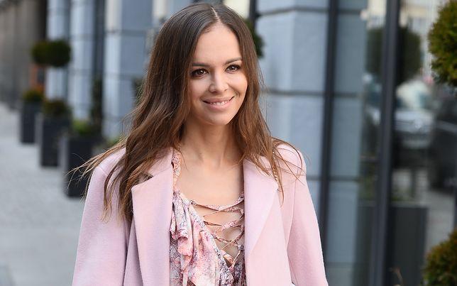 Anna Wendzikowska pokazała sukienkę na lato 2020