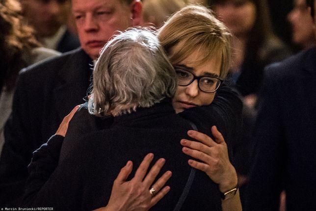 Magdalenę Adamowicz czeka ciężki okres
