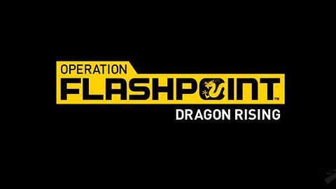 Trailer: Operation Flashpoint: Dragon Rising