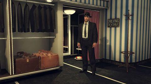 Galeria: Mafia 2