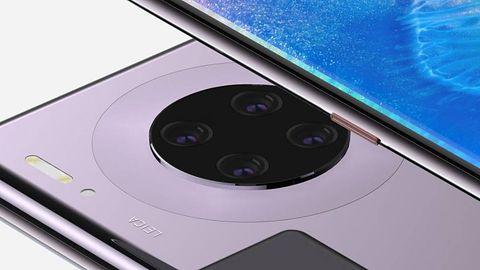 Huawei Mate 30 i LZPlay. Koniec z nieautoryzowanym wgrywaniem Usług Google
