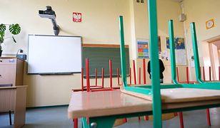 Według nauczycielki nie można atakować tych, którzy nie chcą strajkować