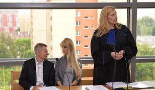 Dr Joanna Lemańska (trzecia od lewej) jest radcą prawnym. Obejmie stanowisko prezesa Izby Kontroli Nadzwyczajnej SN
