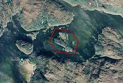 Szkocka wyspa wystawiona na sprzedaż. Jest tańsza niż mieszkanie