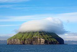 Europejska wyspa, która ma własną chmurę. Turyści są zachwyceni