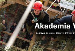 IX Ogólnopolski Turniej Klas o Profilu Mundurowym Akademii WSB ONLINE