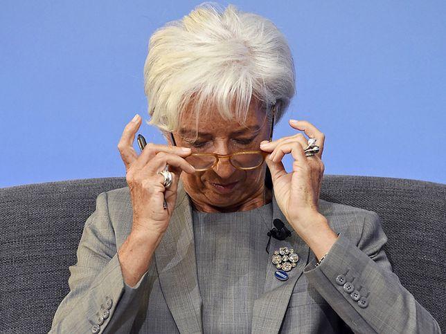 Niemiecka gazeta: Jean-Claude'a Junckera zastąpi Christine Lagarde