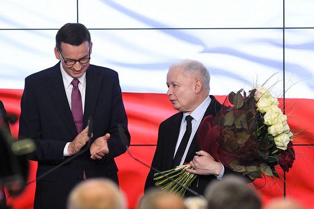 """Prokuratura odmówiła śledztwa ws. """"wież Kaczyńskiego"""""""