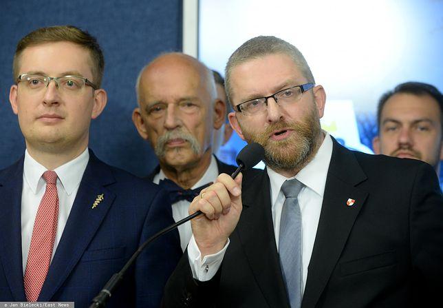 Konfederacja tworzy parlamentarny Zespół Obrony Życia i Rodziny