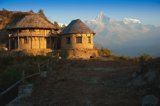 Annapurna, Nepal, Himalaje