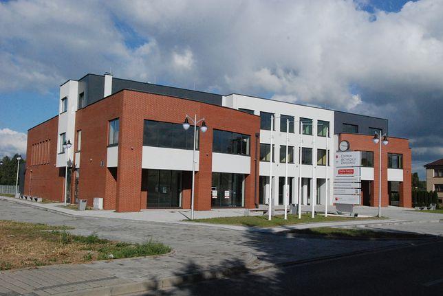 Inkubator przedsiębiorczości w Dolinie Karpia