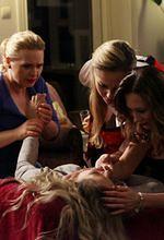 """""""Przyjaciółki"""": emocjonujący finał sezonu"""