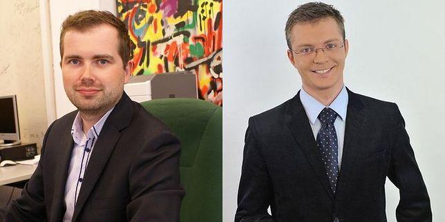 """""""Teleexpress"""":  Krzysztof Nakonieczny i Tomasz Frankowski zwolnieni z pracy"""